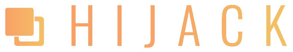 hijack full logo hijack,virtual open days