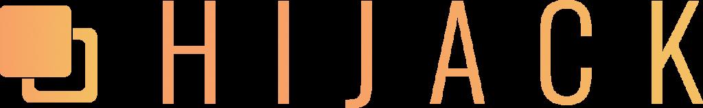HJ logo light