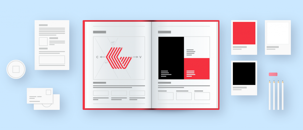 How to make a brand style guide brand
