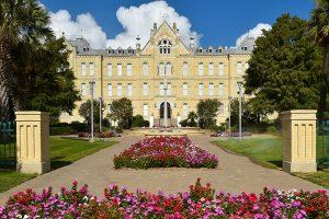 St Louis Hall, St Marys University