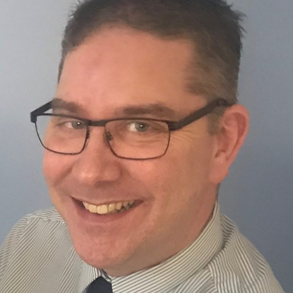 An avatar of Rob Blagden